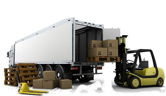 Partial Truckload Shipping | Logistics & Freight Transportation