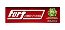 fort transportation
